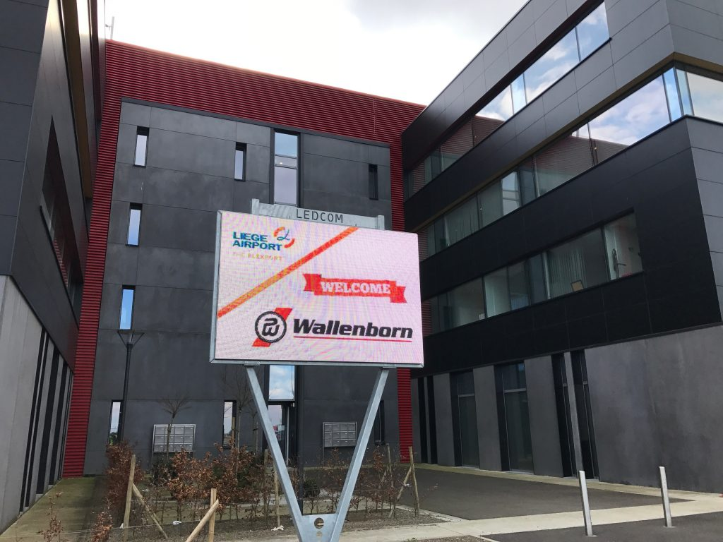 Batiment 17 Wallenborn