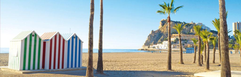 Réserver vos prochaines vacances à Alicante avec Liege Airport