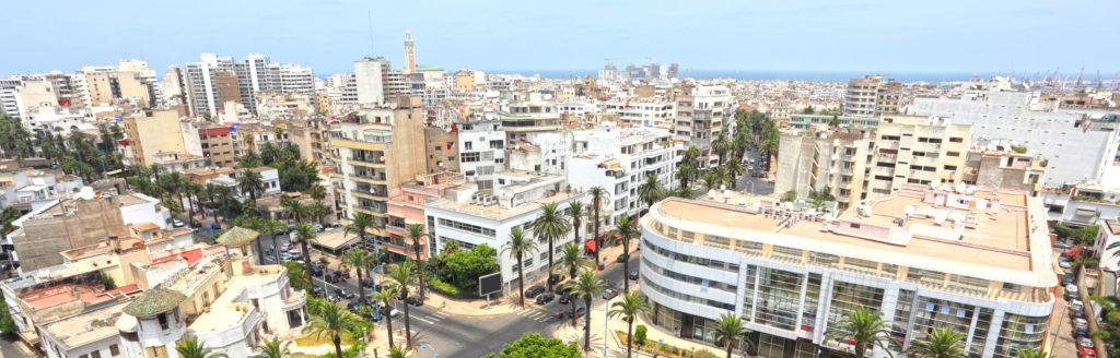 Réserver vos prochaines vacances à Casablanca avec Liege Airport
