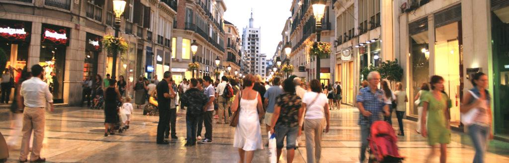 Réserver vos prochaines vacances à Malaga avec Liege Airport