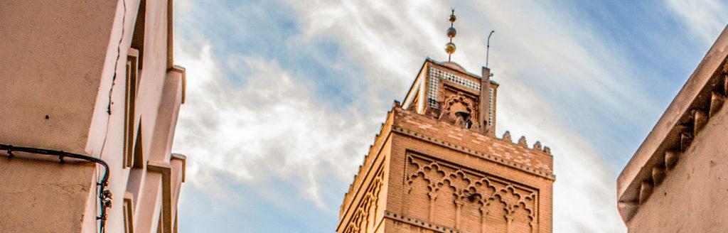 Réserver vos prochaines vacances à Oujda avec Liege Airport