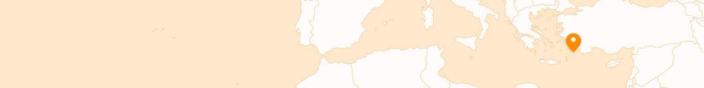 Destination Rhodes à Liege Airport